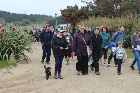 Herm World Aid Walk 2016 (11)