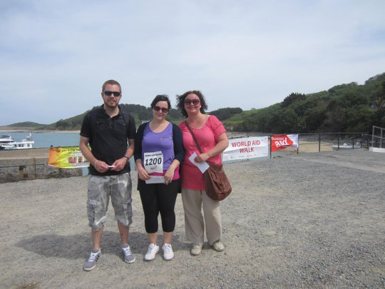 All those who took part in the Herm World Aid Walk enjoyed the event, including the 4-legged friends (3).JPG