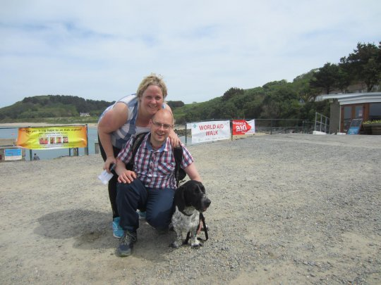 All those who took part in the Herm World Aid Walk enjoyed the event, including the 4-legged friends (5).JPG